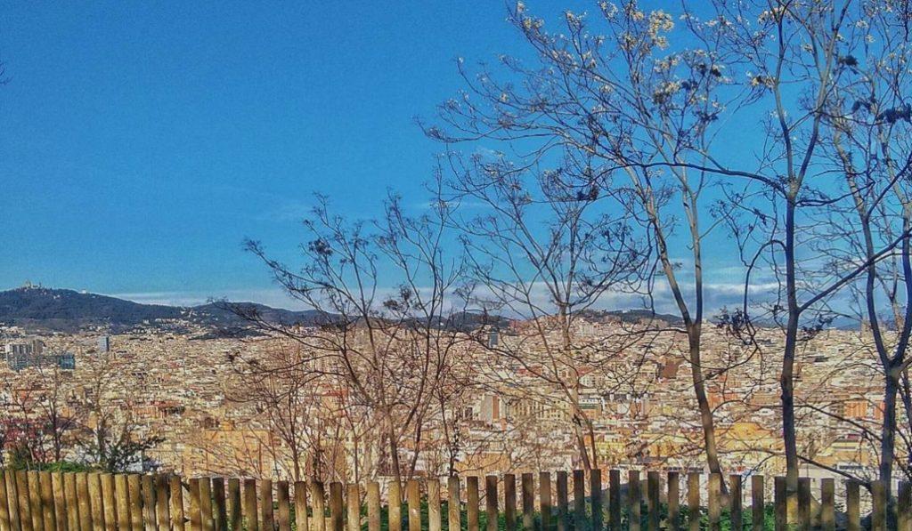 Las vistas más desconocidas de la ciudad: desde el Mirador de la Satàlia