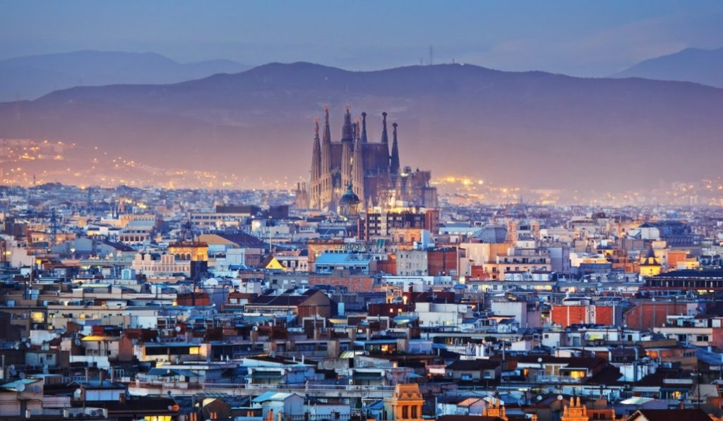 La app que ha acabado con el aburrimiento en Barcelona