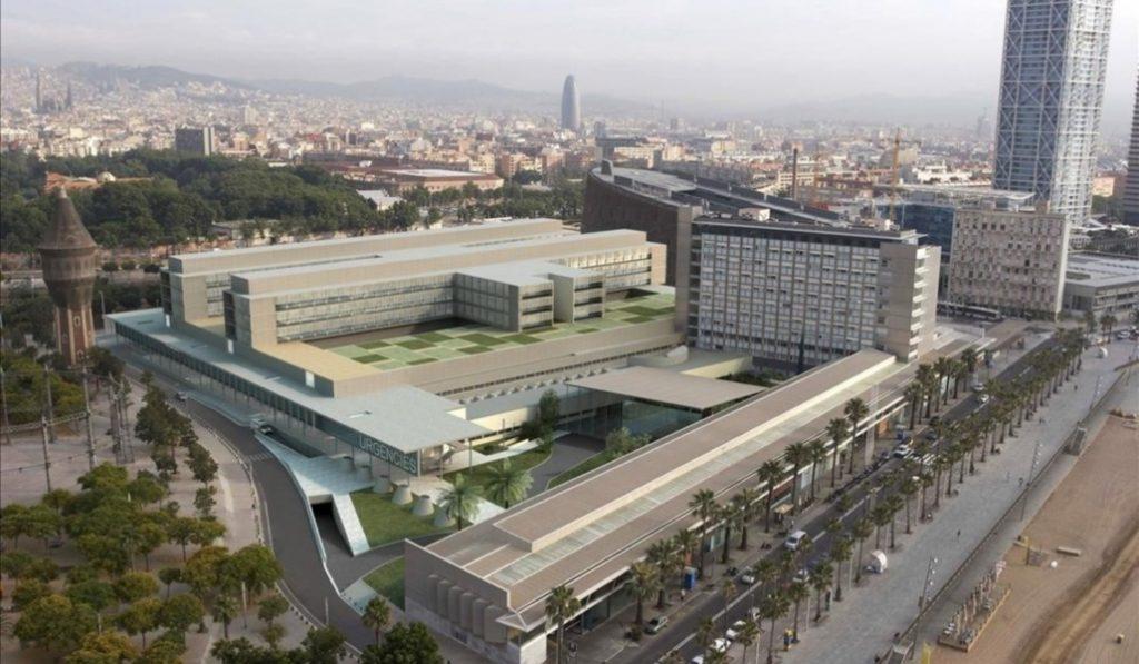 El Hospital del Mar, el primero en tratar la epilepsia con cirugía láser