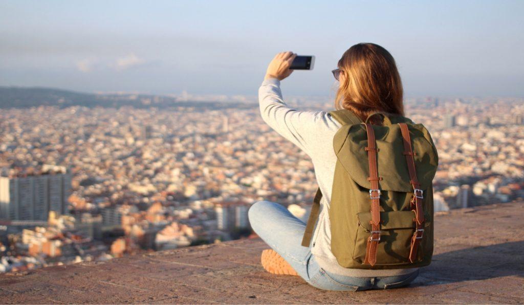 """Barcelona es la ciudad más """"instagrameable"""" de España"""
