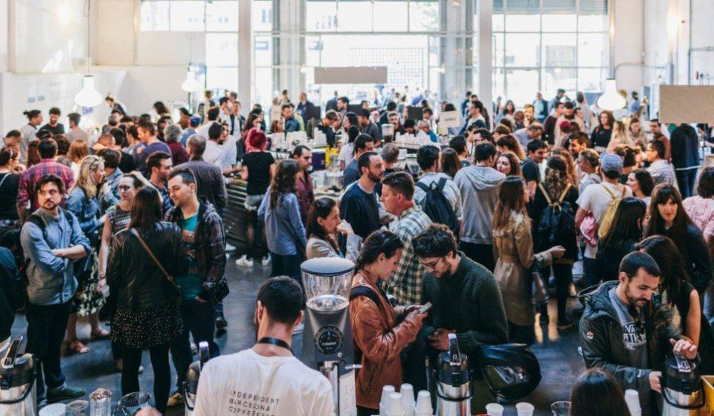 Poblenou Open Day: se abren las puertas del barrio de moda en Barcelona