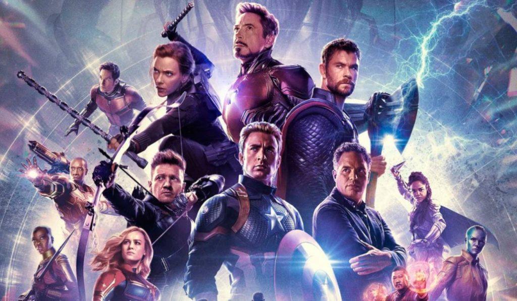 Vengadores Endgame: un final que cumple con las expectativas