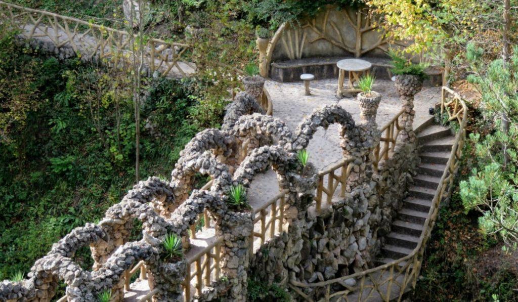 Jardins Artigas, el parque de Gaudí que no conocías