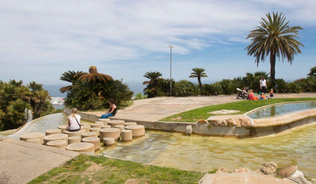 5 motivos para visitar los Jardines del Mirador del Alcalde