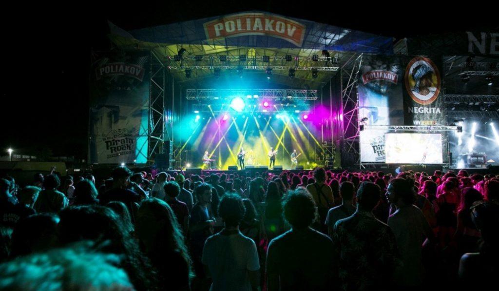 Pirata Rock: el festival más 'mestizo' de España