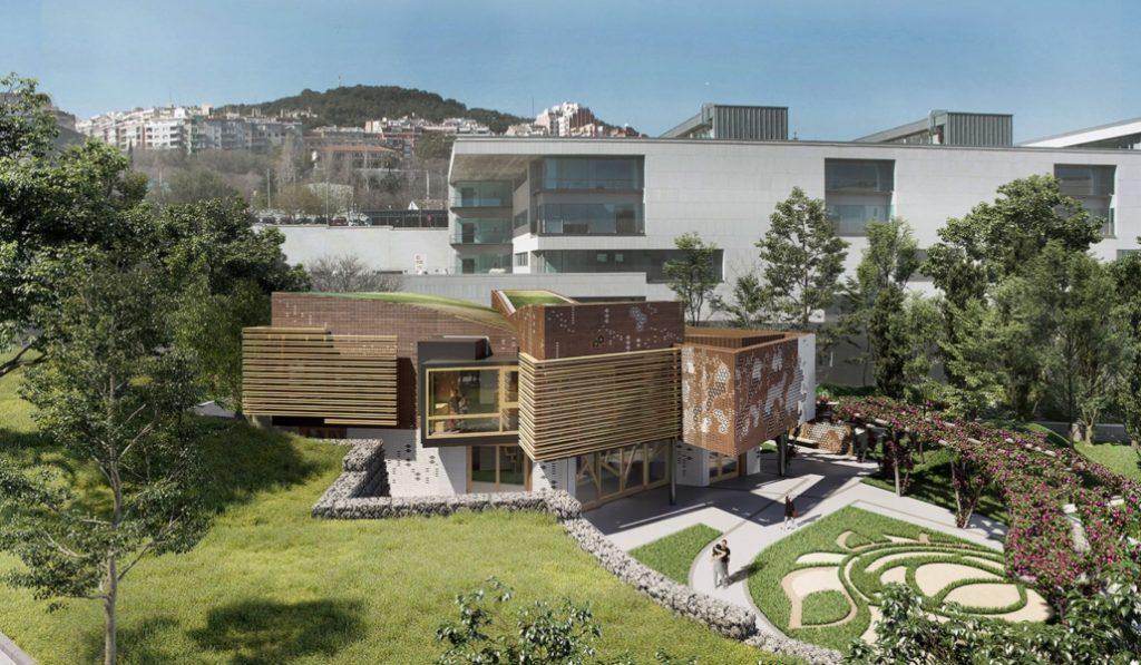 En Barcelona hay un centro (gratuito) de asistencia psicológica a afectados por el cáncer