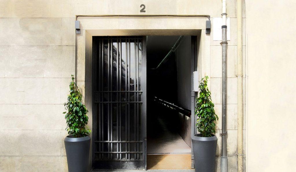 Passadís del Pep: el restaurante escondido al que van los famosos