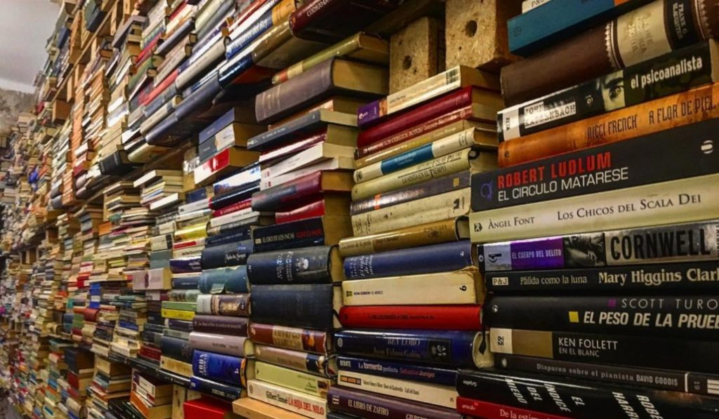 Tuuulibrería: la librería en la que pagas lo que quieras