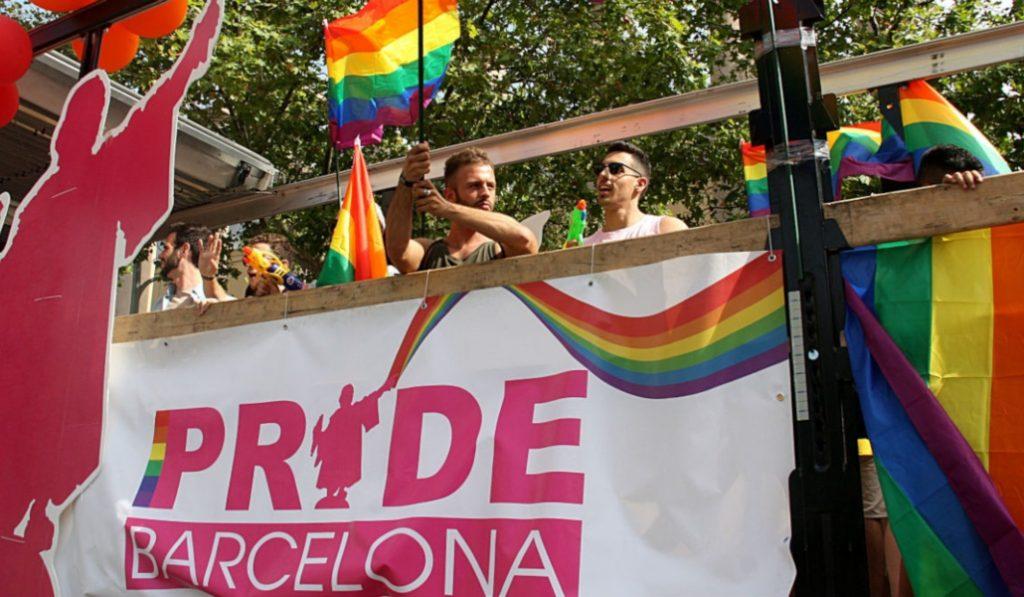 «Pride! Barcelona» pondrá el foco en la diversidad familiar este 2019