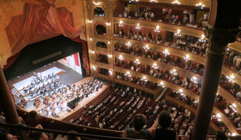 ¿Teatro a 1€? Sí, en Barcelona es posible