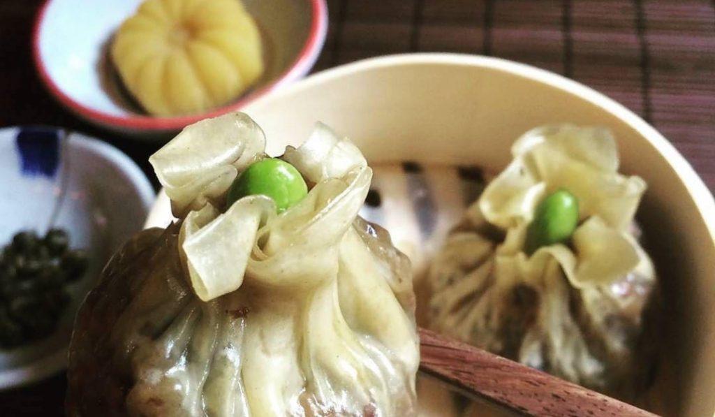 Chi Nanit, auténtica comida china en el barrio de Gràcia