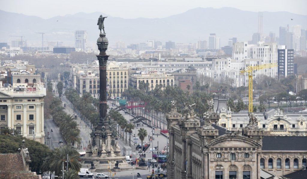 Barcelona es desagradable y Buenos Aires siempre ofrece consuelo (y viceversa)
