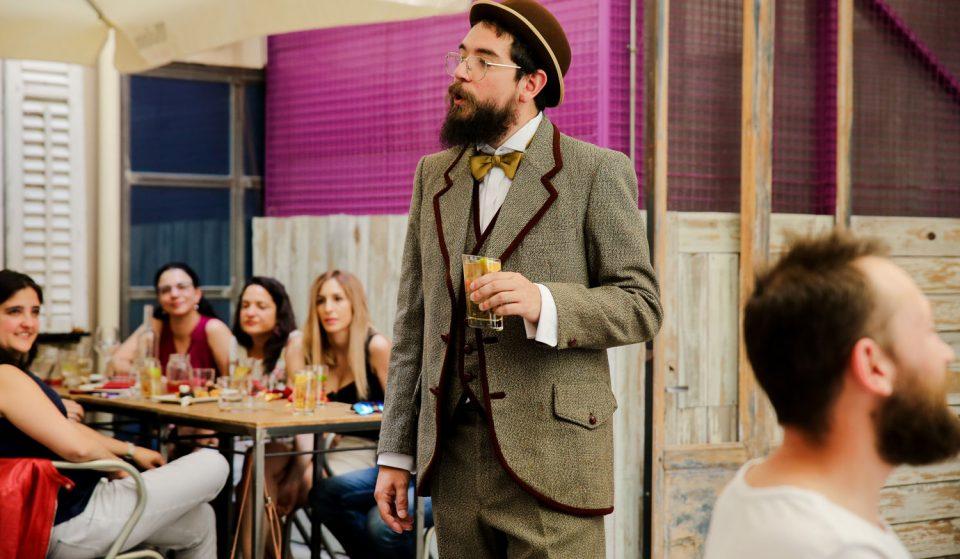 Desenmascarar al asesino en una sobremesa: un nuevo juego llega a Barcelona
