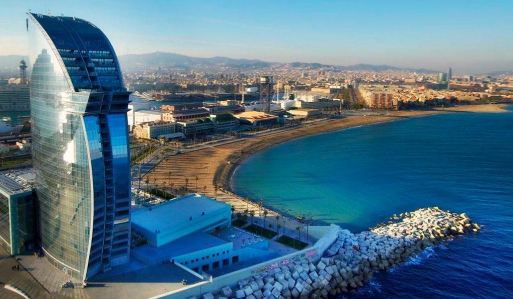 Los mejores planes del mes de julio en Barcelona