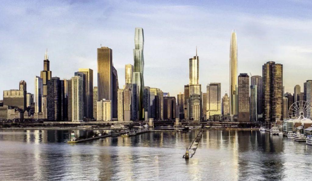 Barcelona ya tiene vuelos directos a Chicago