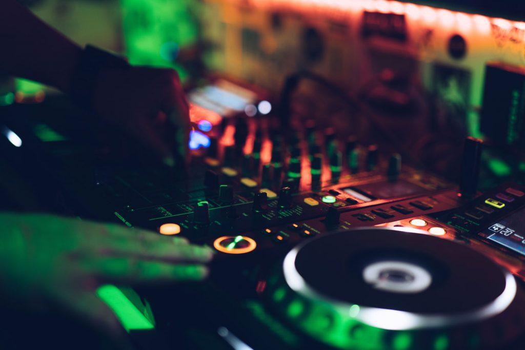 Local Sounds: los conciertos para descubrir el mejor sonido urbano de Barcelona