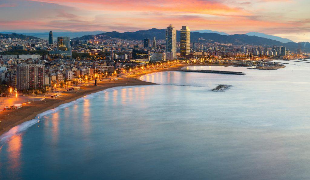 Los mejores planes de agosto en Barcelona