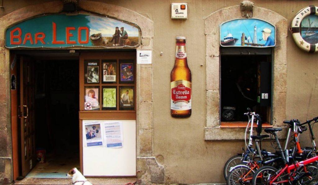 Barcelona protegerá sus bares más míticos