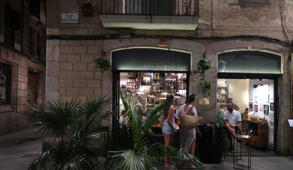 Obe Restaurant, uno de los mejores italianos de BCN ha estado delante todo este tiempo