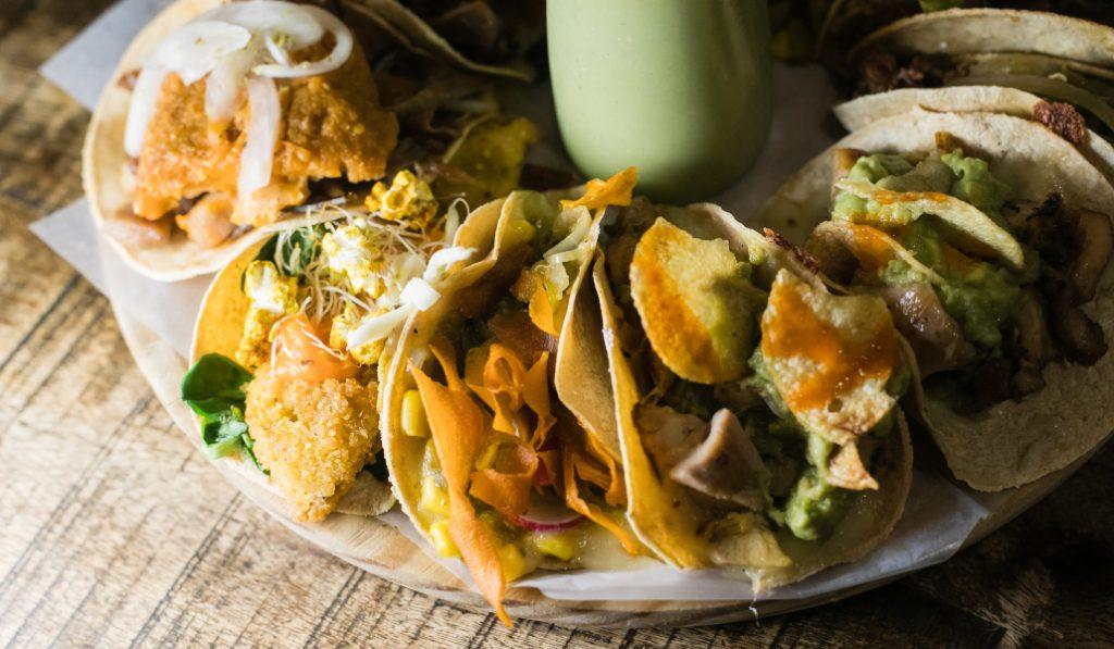 Estos son los 10 mejores restaurantes mexicanos de Barcelona
