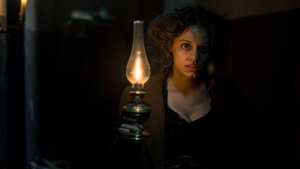 La vampira del Raval tendrá por fin una película