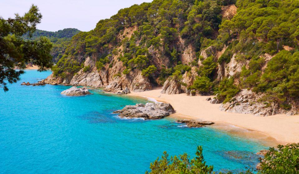 Dos playas cercanas a Barcelona, entre las 17 mejores de Europa