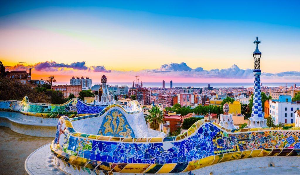 Barcelona se cuela entre los mejores destinos vacacionales del mundo