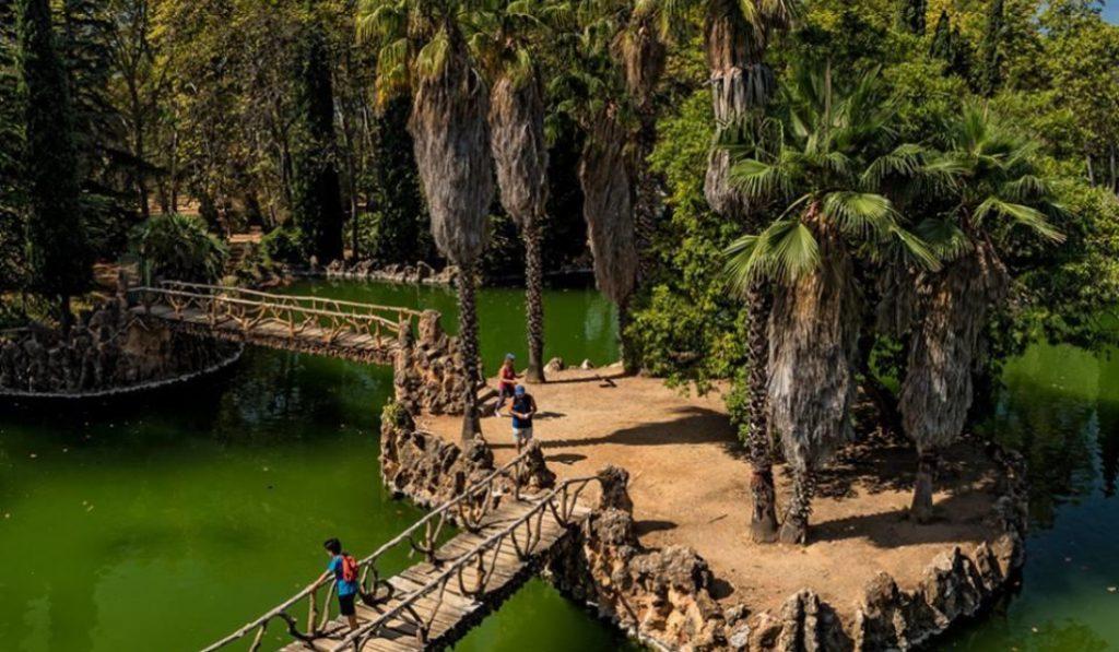 Vuelve el terror al Parc Samà de Cambrils con nuevos pasajes