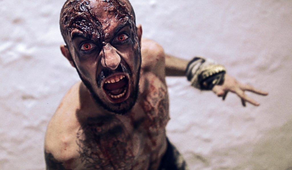 Juegos de supervivencia en Barcelona: escapa de zombis y alienígenas