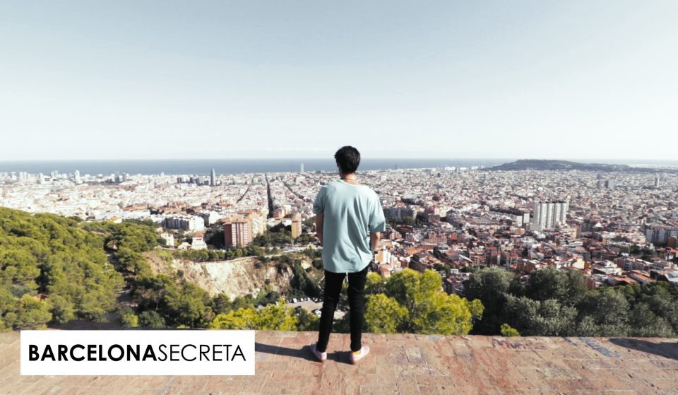 Barcelona a tus pies: las mejores vistas de la ciudad