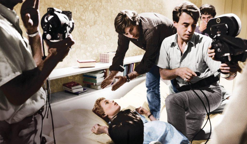 El tributo de la Filmoteca a Roman Polanski, leyenda viva del cine