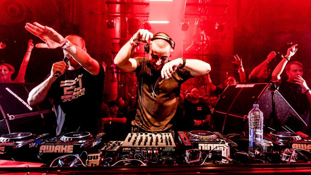 De los mejores festivales techno a pinchar en Pachá Barcelona