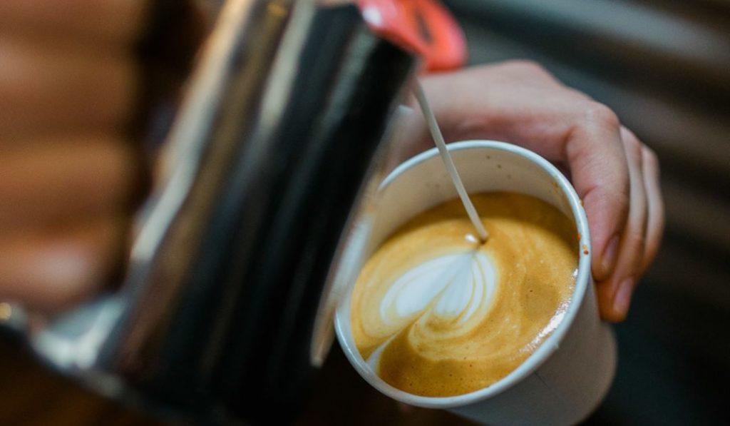 El mejor café de la ciudad se da cita en el Independent Barcelona Coffee Festival