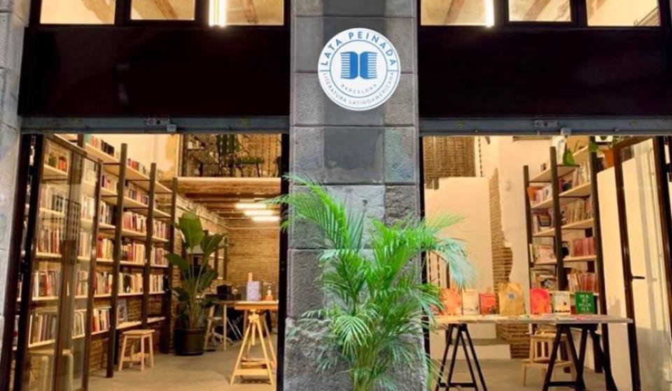 Barcelona celebra su primer Festival de Literatura Latinoamericana