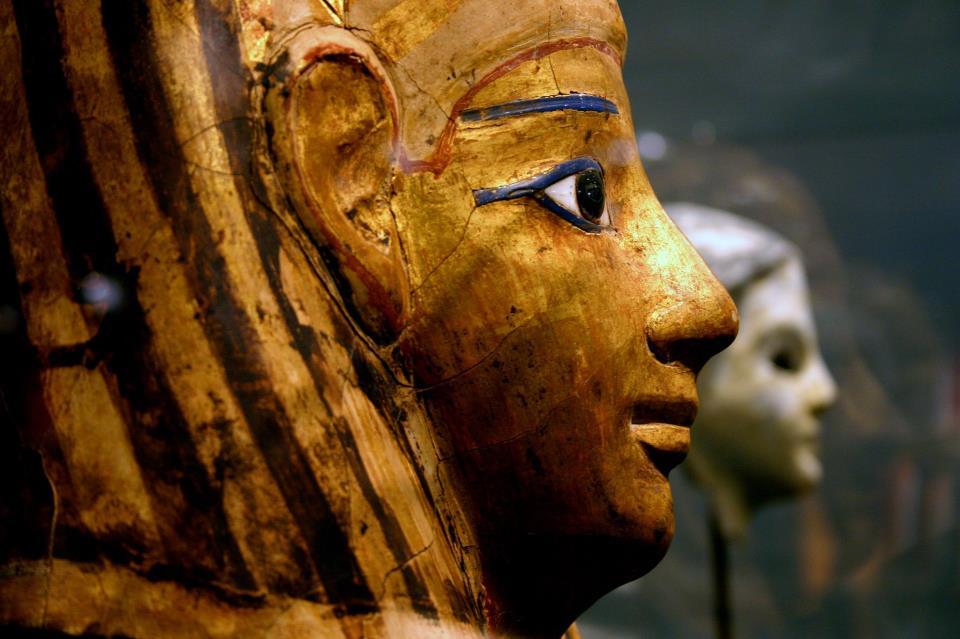 Por qué deberías visitar el Museo Egipcio de Barcelona