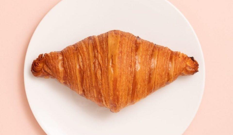 El mejor croissant de España se hace en Barcelona