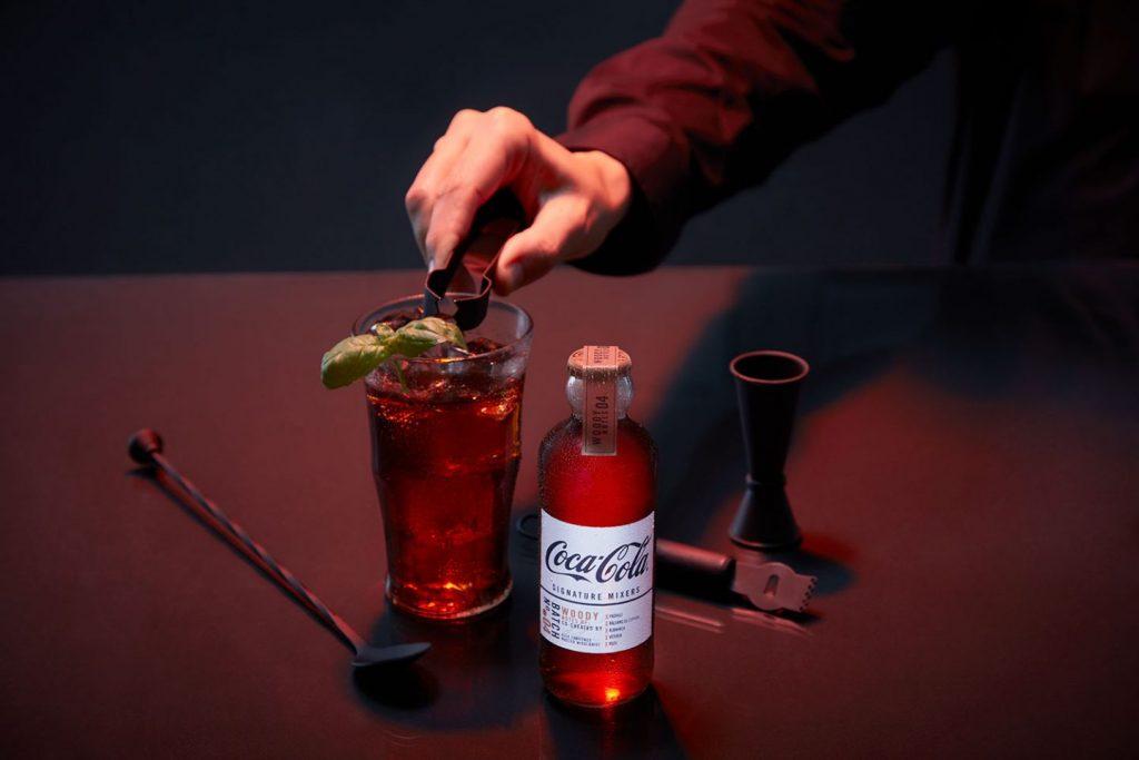Coca-Cola Signature Mixers te propone redescubrir la mixología en Barcelona