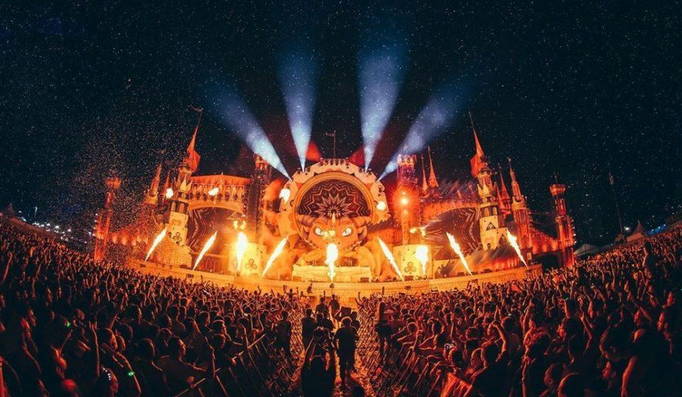 Medusa Festival 2020: vuelve la locura