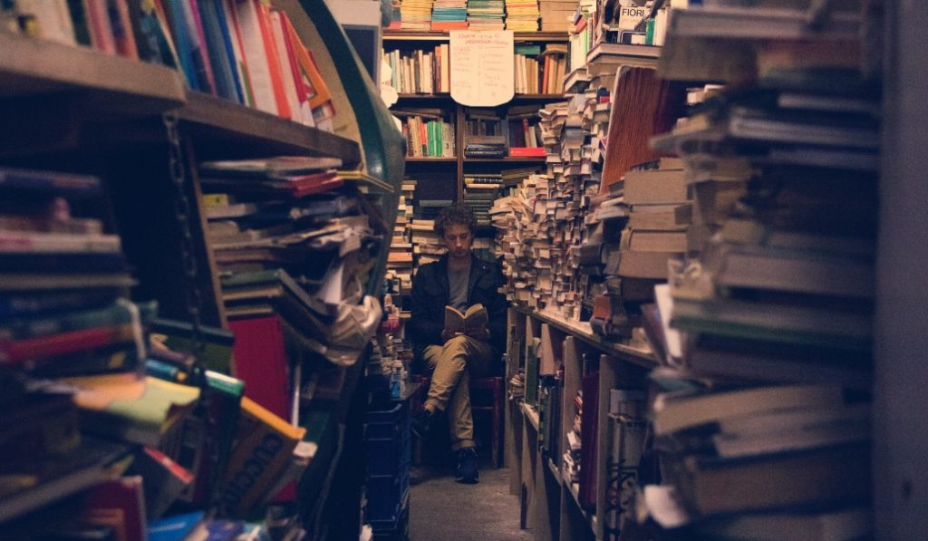 Whisky, jazz y libros: así será el primer festival literario de la Generación Beat