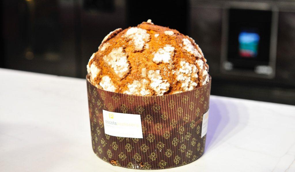 Esta pastelería de Barcelona tiene el «Mejor Panettone Artesano de España»