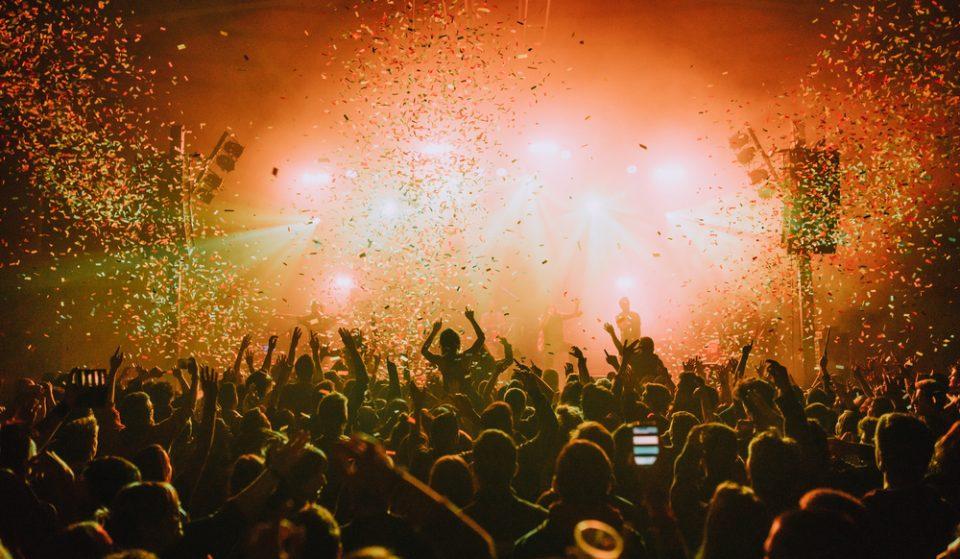 Seis de las mejores discotecas del mundo están en Barcelona
