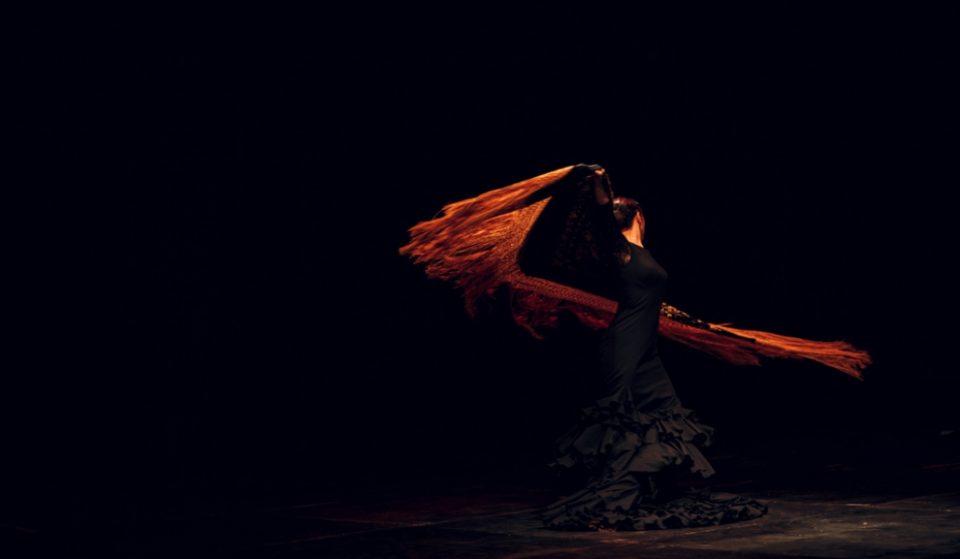 Lo mejor del flamenco se baila en l'Eixample