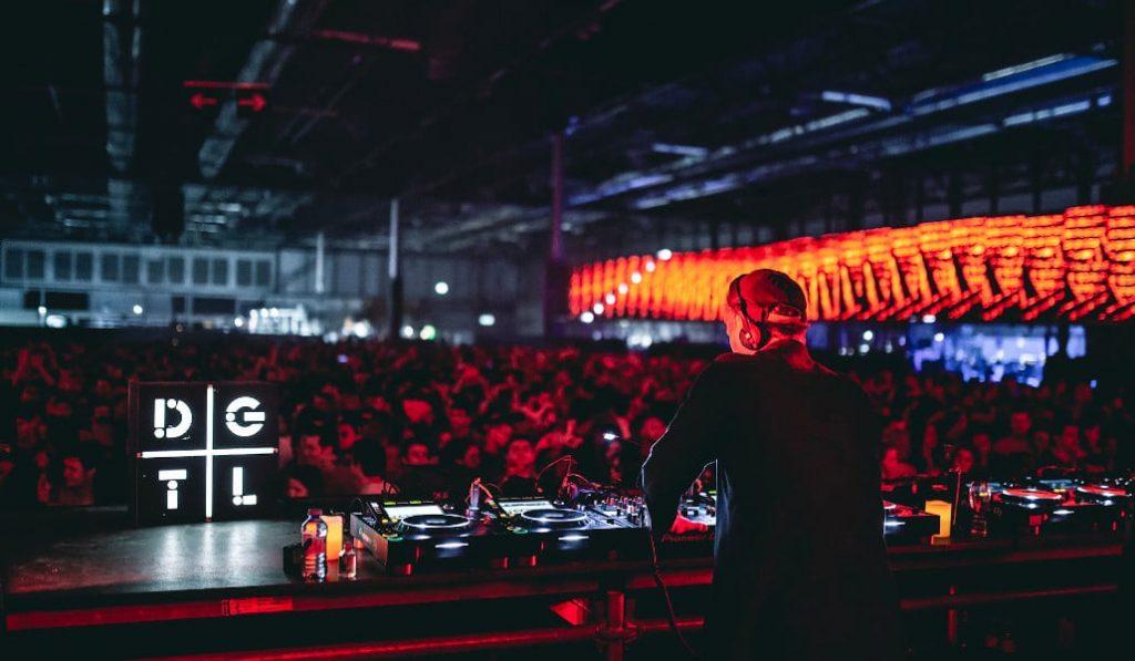DGTL Madrid: el festival que descubre a nuevos talentos de la electrónica