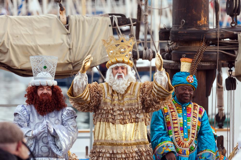 Todo lo que necesitas saber sobre la Cabalgata de Reyes 2020 de Barcelona