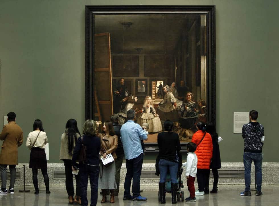 ¿Debería importarnos que el 37,5% de los españoles nunca haya visitado el museo más importante del país?
