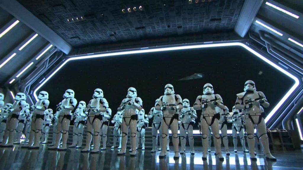 Bienvenido al maratón de 72 horas de 'Star Wars'