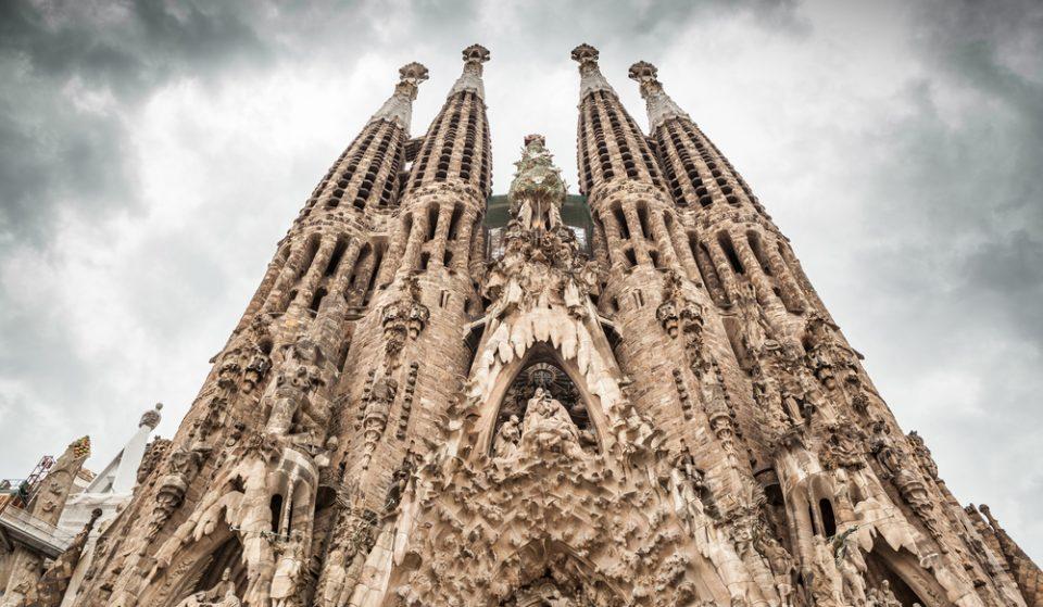 La Sagrada Familia volverá a iluminarse con un espectáculo de luces