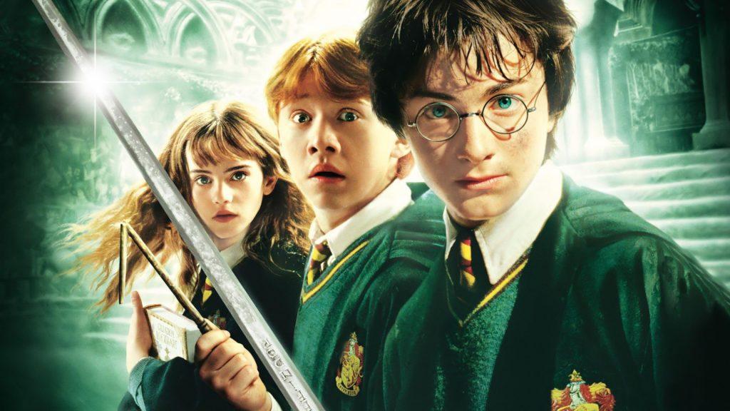 Ya está aquí la Harry Potter Book Night de Barcelona