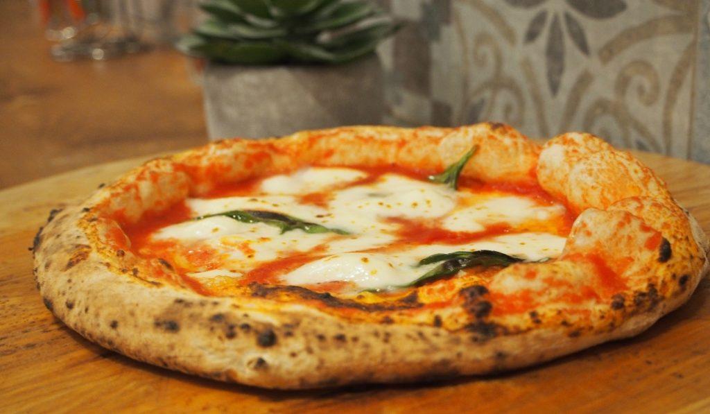 Unas de las mejores pizzas de Barcelona y solo valen 3 euros