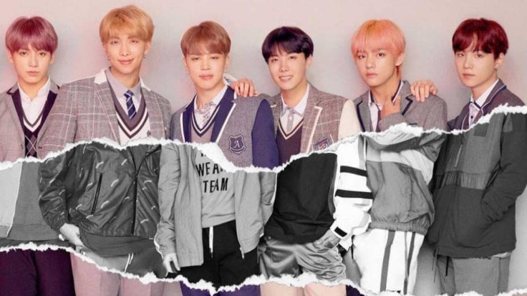 La banda coreana BTS elige Barcelona para su primer concierto en España